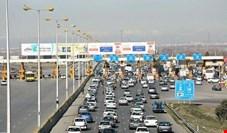 شهرهای تردد ممنوع در محدودیت های کرونایی