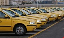 افزایش تعداد بیکاران تقاضا برای دریافت تاکسی را بیشتر کرده است