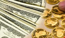قیمت طلا، سکه و دلار امروز ۱۳۹۹/۱۰/۲۹| شیب کاهشی قیمت دلار و سکه