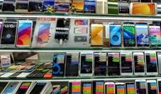 گوشیهای ۵ میلیون تومانی در بازار کدام است؟