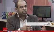 ۶ واگن هندوانه صادراتی ایران از ترکیه برگشت خورد