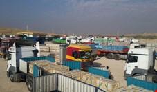 آذربایجان، کامیونهای ایرانی را در مرز آستارا معطل میکند