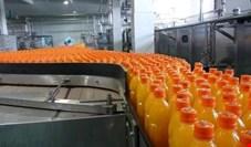یک بشکه آبمیوه انار ۱۵ برابر نفت ارز آوری دارد