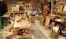 ۵٠ درصد ظرفیت صنایع چوب کشور فعال است