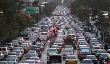 لغو طرح ترافیک در تهران، از فردا