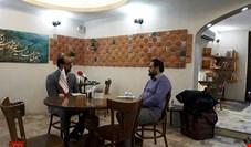 گفتگو با محسن امیری مدیرعامل هلدینگ برق و انرژی صبا