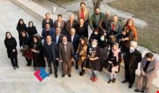 پایان اولین مسابقه تصویرگری بیمه ملت