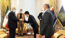 دیدار وزیر نفت ایران با رئیس دفتر شرکت سینوپک چین نشان داد، تمایل چین به حضور در صنعت نفت ایران جدی است