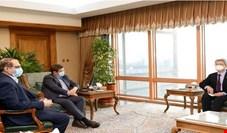 توافق ایران و کره جنوبی در خصوص انتقال منابع ارزی