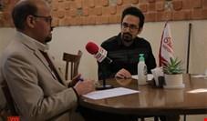مدیرعامل ایران خودرو جرات نمیکند، روی حرف مدیرعامل عظام و یا کروز حرف بزند! (۲)