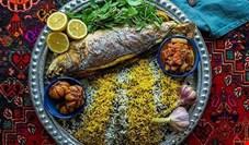سبزی پلو با ماهی شب عید برای خانواده ها چقدر تمام می شود؟