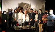 عکس/برگزاری اولین جلسه دانشگاه مردمی اقتصاد مقاومتی با حضور استاد حسن عباسی رئیس اندیشکده یقین