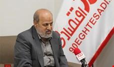 گفتگو با علیرضا ضیغمی معاون سابق وزیر نفت