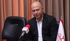 معاون وزیر صمت روحانی جلوی دور زدن تحریمها را گرفت!