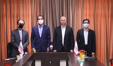 """برگزاری نشست """"نقشه راه دولت سیزدهم"""" با موضوع معدن"""