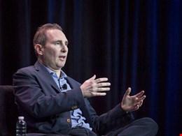آمازون به مدیرعامل جدیدش ۲۰۰ میلیون دلار سهام میدهد
