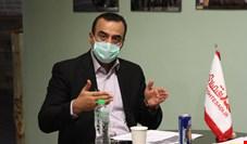 خشکسالی تالاب انزلی ناشی از ضعف وزارت نیرو است