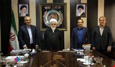 آغاز فعالیت اولین بیمه ایرانی در سوریه به زودی