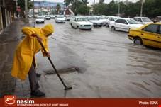 سامانه بارشی جدیدی روز جمعه وارد کشور می شود/ برخی استان ها امروز شاهد بارندگی خواهند بود