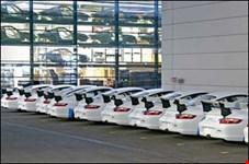 ۵ هزار خودروی لوکس به کشور قاچاق شده است
