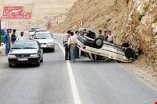 تلفات جادهای در برخی استانها افزایش یافت/ یکهزار و ۵۰۴ نقطه حادثهخیز علامت گذاری میشوند