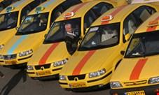 سهمیه كارت سوخت تاكسیهای غیر فعال ساماندهی میشود