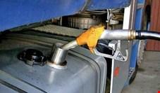 هزینه سوختگیری با کارتهای اضطراری گازوئیل جایگاه هر لیتر 600 تومان است